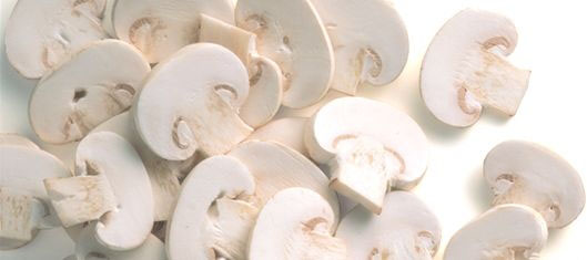 Mushrooms Sliced