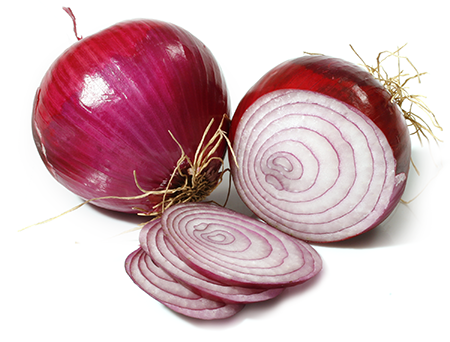 Onions Red-Onion-Sliced-11