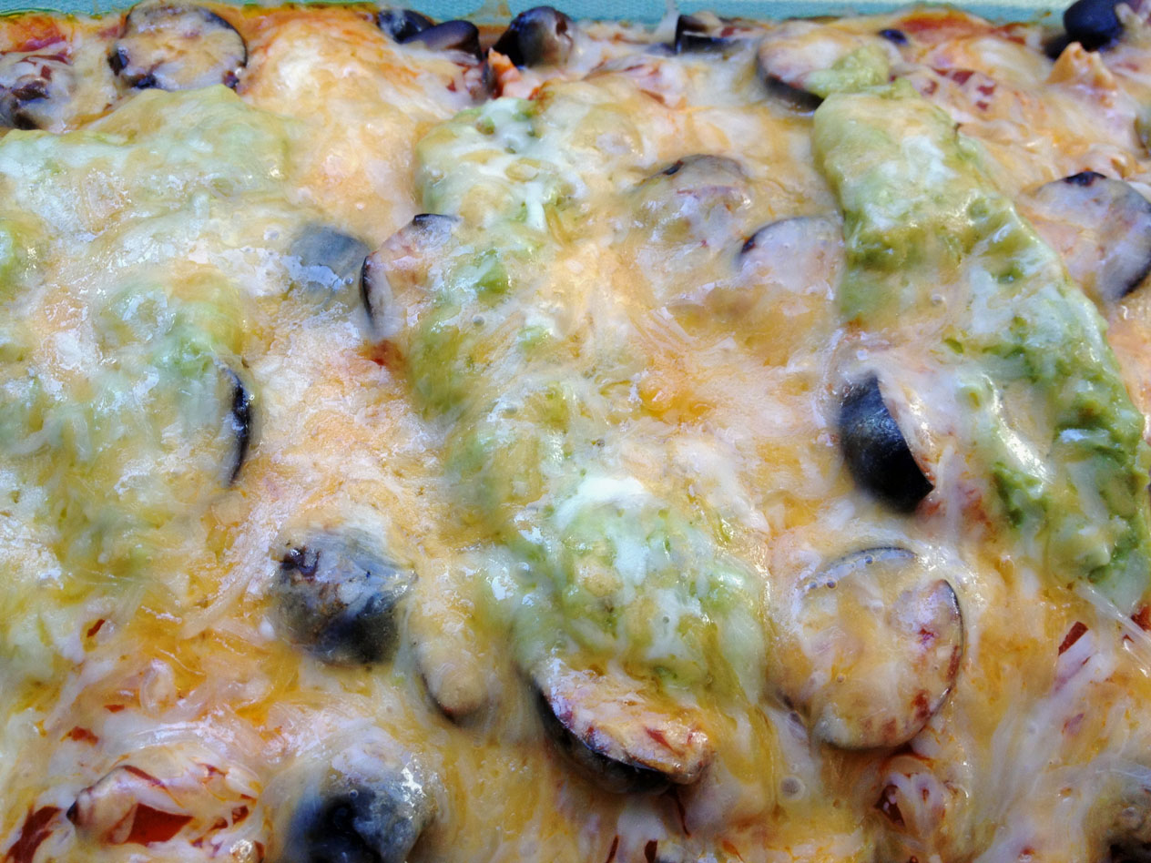 Enchiladas with a Twist 10
