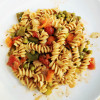 Rotini Veggie Medley