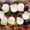 Artichoke Veggie Medley