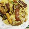 Eggplant Basmati