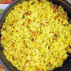 Dellicious Indian Lemon Rice