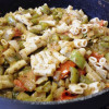 Rice Pasta Veggie Mélange