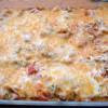 Yummy Artichoke Lasagna