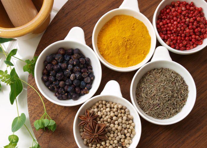 Vasundhara Cuisine has a Glossary