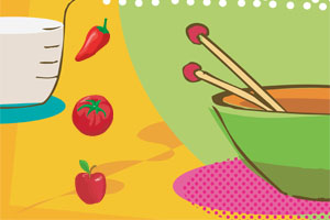 Vasundhara's Recipes