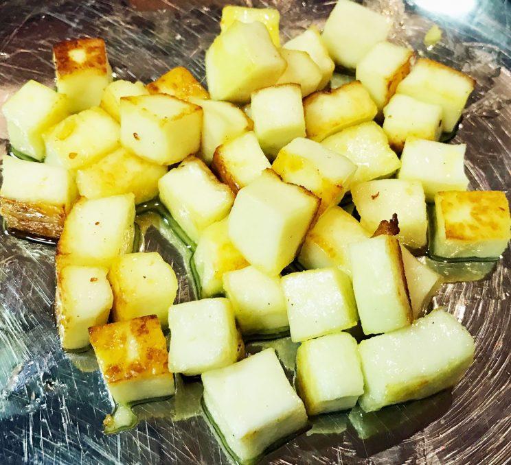 Veggie Paneer Masala Curry 3