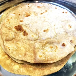 Wonderful Roti Recipe