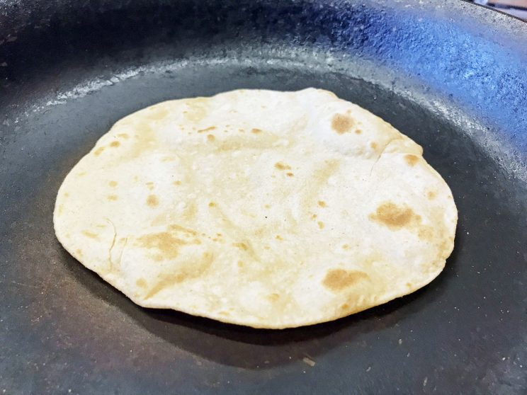 Wonderful Roti 5