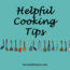Helpful Cooking Tips – Set 3