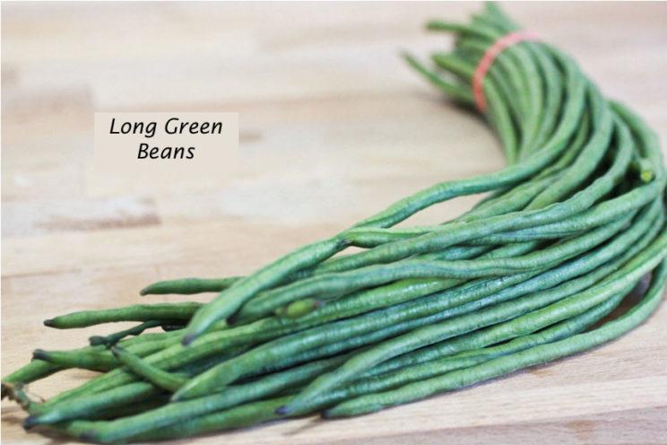 Long Beans 3